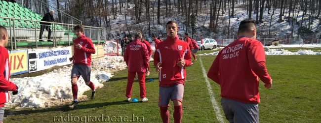 VIDEO/TV: Snimak utakmica Zvijezda – Olimpik 0:0 (City TV Mostar)