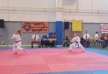 Karataši Zmaja osvojili 4 medalje na državnim prvenstvima