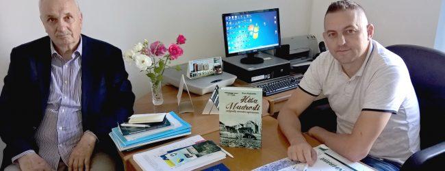 """Bosanski knjigodar"", ideja da knjiga izađe iz skladišta"