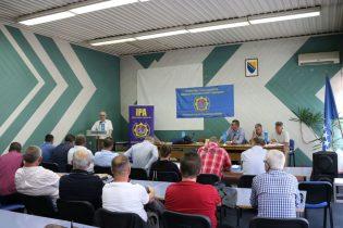Regionalni klub IPA TK održao prvu Izvještajnu skupštinu