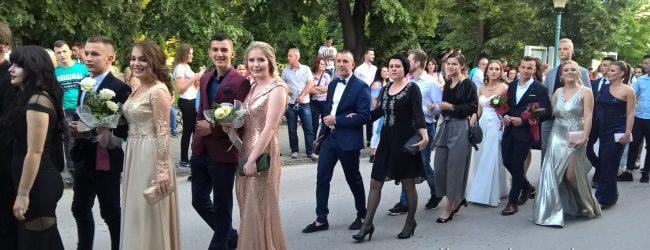"""Matursko veče MSŠ """"Hasan Kikić"""" Gradačac"""