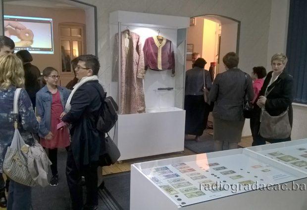 Obilježena Evropska noć muzeja u Gradačcu