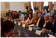 Općina Gradačac u Beogradu predstavila privredne potencijale