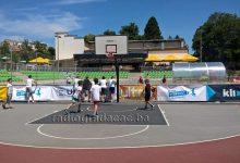 Sutra u Gradačcu Sportske igre mladih