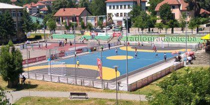 Raspisan Javni poziv za projekte iz oblasti sporta koji će se finansirati iz općinskog budžeta