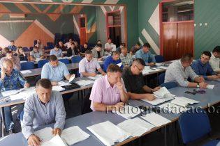 OV: Rebalansom Budžet uvećan za 1,1 milion, raspušteno Vijeće MZ Vučkovci