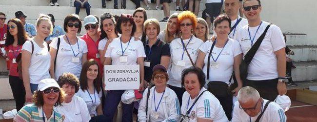 Medicinijada 2018. – Pehar za Dom zdravlja Gradačac