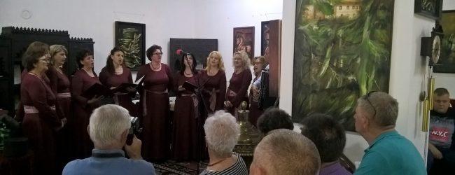 """U Preporodu održano predramazansko sijelo i monodrama """"Nana Fata Orlović"""""""