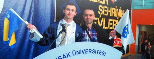 Selmir Mašetović se brani sa slobode