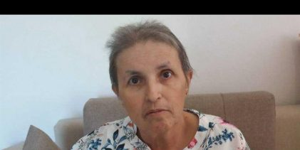 HITAN APEL za pomoć našoj sugrađanki Ismeti Čajić, svaka sekunda je bitna !!