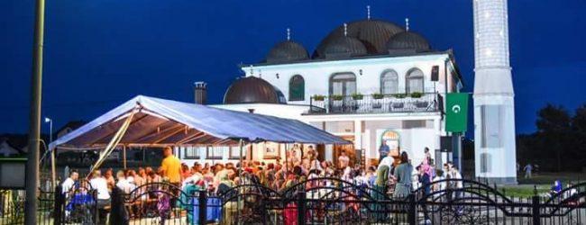 DŽEMAT SIBOVAC-OMERAGIĆI: Tradicionalni iftar u noći Lejletu-l-Kadra