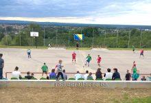 """FOTO: Odigran malonogometni turnir """"107. viteška motorizovana brigada"""""""