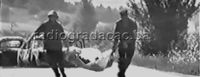 26 godina od masakra nad civilima na putu Gradačac – Ormanica