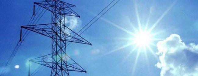 Najavljeni nestanci struje u petak i nedjelju