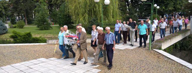 Obilježavanje 27. jula – dana ustanka naroda u BiH