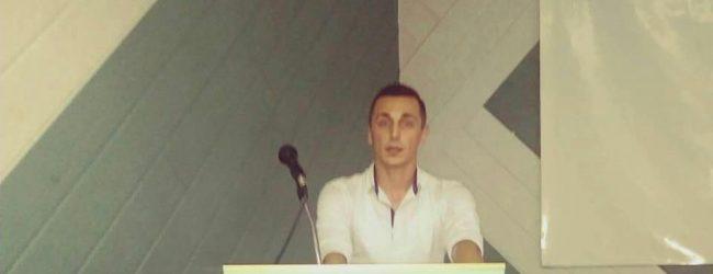 """Edin Zrnić novi predsjednik RK """"Gradačac"""""""