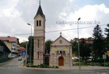 Obilježena 150. godišnjica Župe u Gradačcu