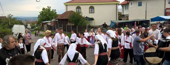 "FOTO: Održan Festival folklora i pjesme ""Vučkovci 2018."""