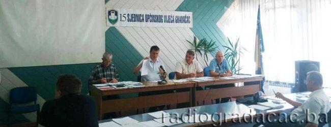 OV Gradačac utvrdilo preduslove za nastavak gradnje škole Požarike, radovi se trebaju okončati za godinu dana