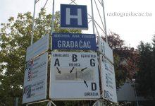Dom zdravlja Gradačac raspolaže sa dvije COVID ambulante i mobilnim COVID timom