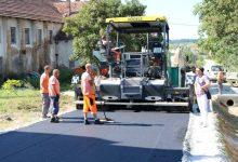 Intenzivirani radovi na izgradnji putne infrastrukture