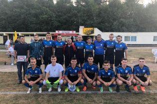 Fudbaleri iz Vučkovaca učestvovali na turniru u Direnu