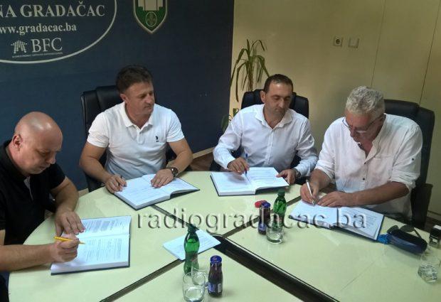 Video prezentacija povodom Dana općine Gradačac
