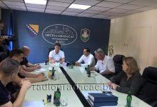 Potpisan ugovor za izgradnju kanalizacije u Ledenicama Gornjim i Donjim