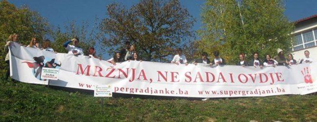Sutra u Jutarnjem programu emisija u povodu 25 godina mira i djelovanja Misije OSCE-a u BiH i Gradačcu