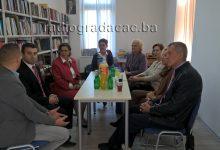 Šest biblioteka iz Tuzlanskog kantona se priključilo COBISS sistemu