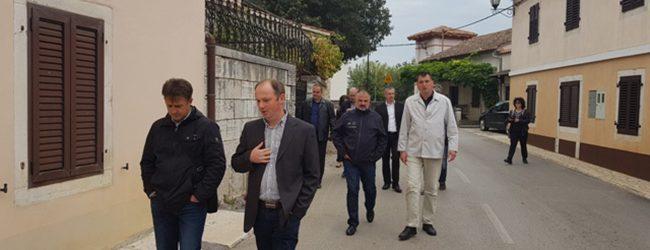 Delegacija Općine Gradačac posjetila Sv. Lovreč