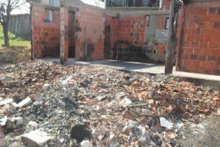 Općinski načelnik posjetio porodicu Mehmedović čija je kuća izgorjela u požaru