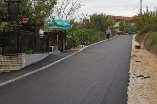 Nastavlja se izgradnja i rekonstrukcija gradskih ulica i lokalnih puteva
