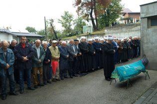 Gradačac se oprostio od Muhameda Bege Gradaščevića