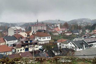 Dio grada od sinoć bez vode – Servisne informacije za 19.11.2018.