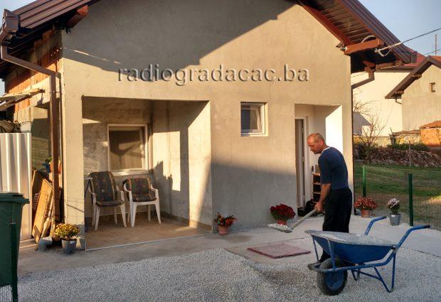 HUMANOST NA DJELU: Topli dom za komšiju