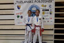 """Novi uspjesi Karate kluba """"Tempo"""" u Tuzli i Banja Luci"""