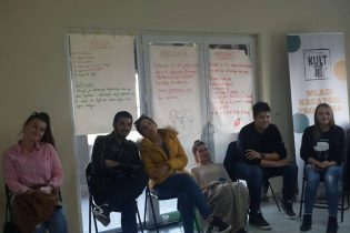 Mladi kreatori promjena osmišljavaju lokalne građanske inicijative
