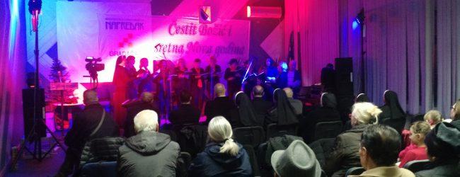 Petnaesti put održan Božićni koncert u Gradačcu