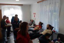 Krv darovalo 100 dobrovoljnih davalaca