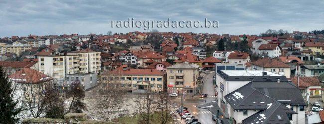 Općina Gradačac prodaje službena vozila