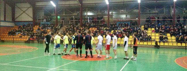 Malonogometaši igrali za Mehmeda Ibrahimovića
