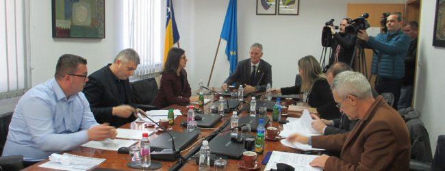 VLADA TK: Potpisani ugovori o dodjeli nepovratnih sredstava općinama za izradu projektne dokumentacije