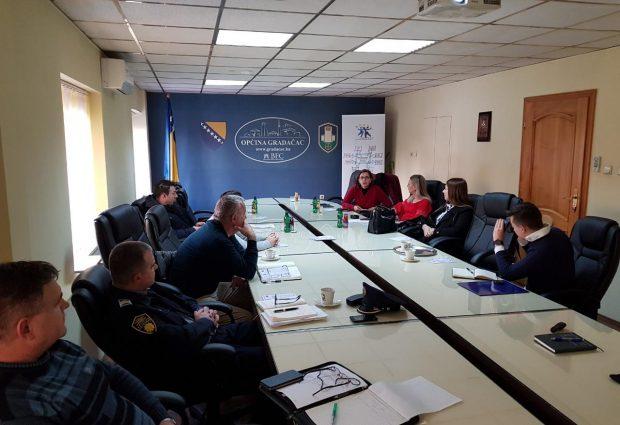 Počinje izrada Strategije za mlade općine Gradačac