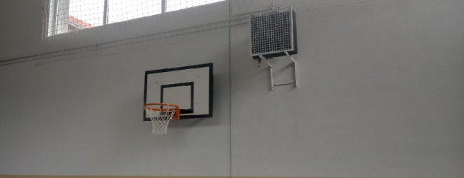 """Ugradnja grijanja u sportskoj sali O.Š. """"Musa Ćazim Ćatić"""""""