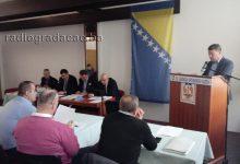 Održana 20. sjednica OV Gradačac