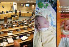 U subotu u Tuzli potpisivanje peticije za finansiranje liječenja djece iz budžeta