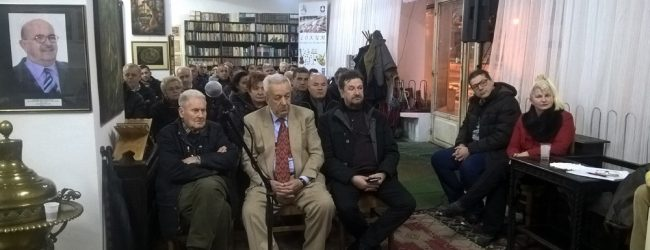 U Preporodu održani Gradačački razgovori posvećeni prof. Mustafi Imamoviću