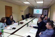 U srijedu o omladinskim temama sa predsjednikom Vijeća mladih općine Gradačac