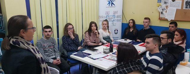U pripremi izrada Strategije za mlade općine Gradačac